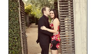Featured Image - {Liz+David}