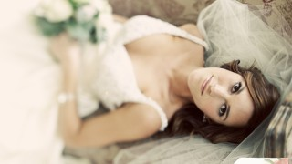 Featured Image - {Rachel's Bridal Session}