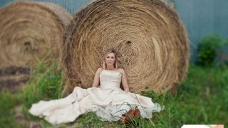 Featured Image - {Megan's Bridal}