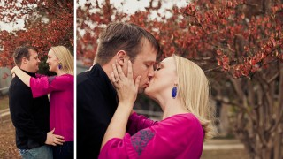 Featured Image - {Kari + Nick} engaged