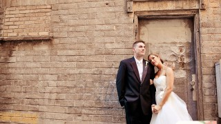 Featured Image - {Jackie + Dustin}