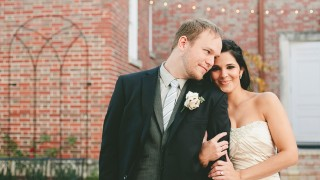 Featured Image - {Theresa + Brett} = Married