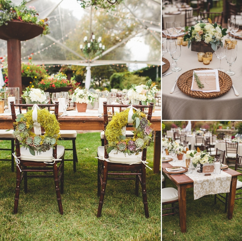 Wild Onion Ranch Wedding