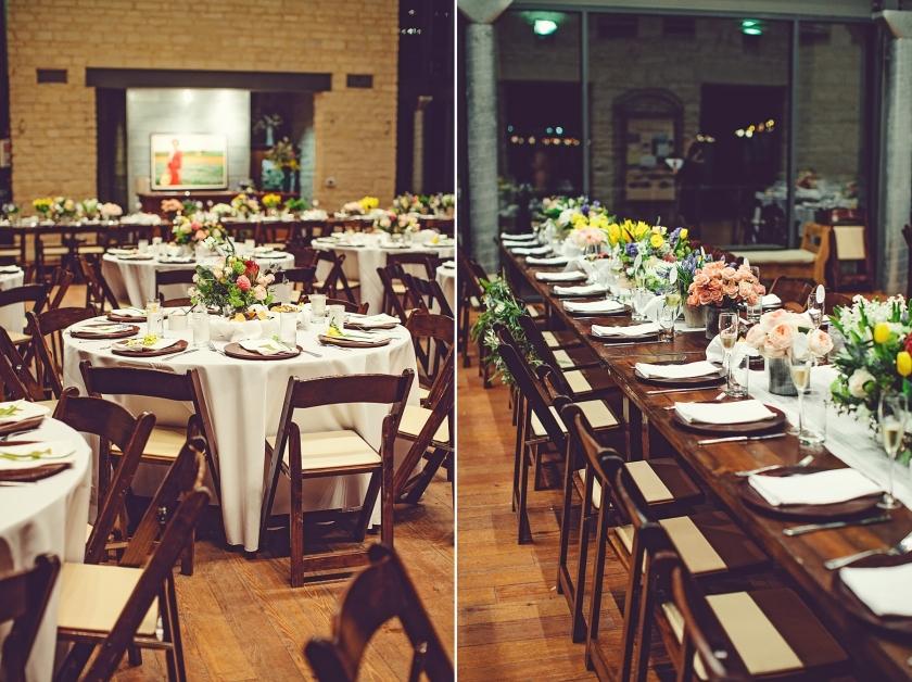 Lady Bird Johnson Wildflower Center Wedding Melissa Will Sms Photography Blog